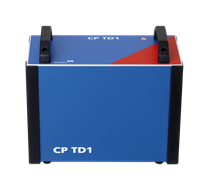 OMICRON CP TD1 Capacitance/Dissipation Factor Testing Device (Tan Delta)