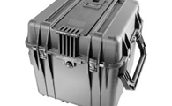 PELICAN 0340B Cube Case Black