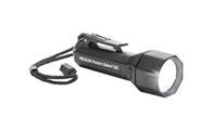 PELICAN 1820BBK Torch - Boxed no batteries - Black