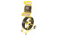 RADIODETECTION P340 Pearpoint Flexiprobe Pushrod Inspection System