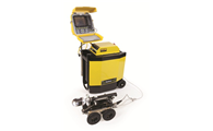 RADIODETECTION P350 Flexitrax System