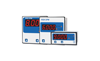 RISHABH 4 Digit Fully Programmable AC Ammeter / Voltmeter (96x96)