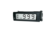 RISHABH 3 1/2 Digit R Series AC/DC Digital Panel Meter