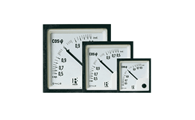 RISHABH Power Factor Meter 90deg (CQ)
