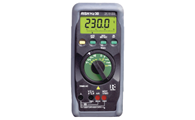 RISHABH RISH MIT 30 Digital Multimeter with Insulation Resistance Measurement