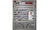 WEIS GMBH SA200 Switchgear Analyser Test System
