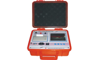 WUHAN HUAYING HYBL 106 Zinc Oxide Arrester Leakage Current Analyzer