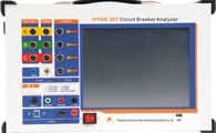 WUHAN HUAYING HYGK 307 Circuit Breaker Analyzer