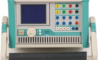 WUHAN HUAYING HYJB PC Relay Test System