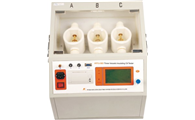 WUHAN HUAYING HYYJ 503 Three Vessels 100kv Insulating Oil Tester