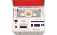 WUHAN HUAYING YJJ II Insulating Oil Tester