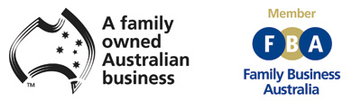 A Family Owned Australian Business FBA